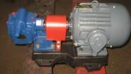 НМШ 8-25-6.3/2.5 с дв. 2.2 кВт